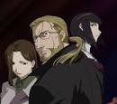Van Hohenheim/2003 Anime