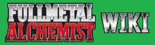 Full Metal Alchemist Wiki