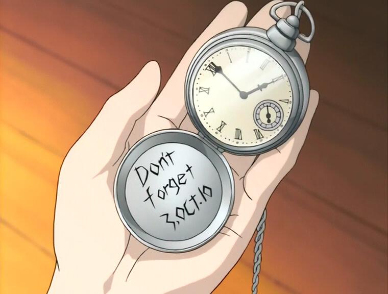 Episodio 17 (Anime 2003)   Fullmetal Alchemist Wiki   Fandom