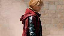 Edward Elric Live Action