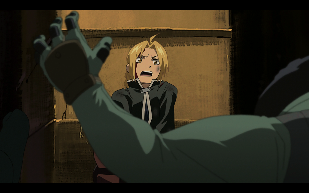 fullmetal alchemist brotherhood episode 21