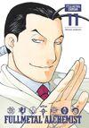 Fullmetal Alchemist Fullmetal Edition Vol 11