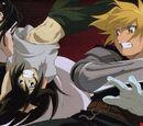 Edward Elric/2003 Anime