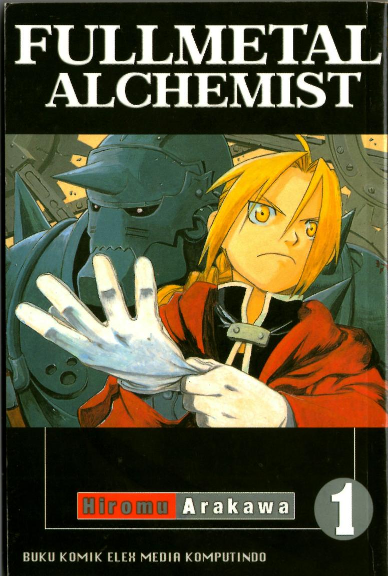 Fullmetal Alchemist dating