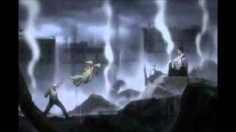 FMA Brotherhood ~ Opening 05 SID - Rain