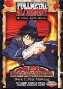Blood & Water Roy Mustang