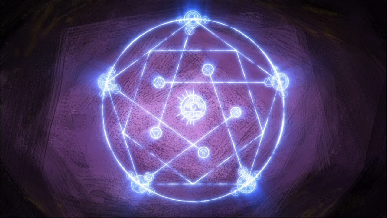 Nationwide Transmutation Circle Fullmetal Alchemist Wiki Fandom