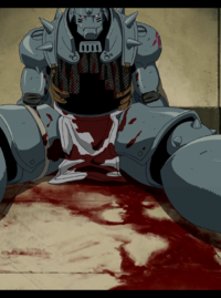 Al blood