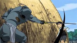 Pride vs Alphonse