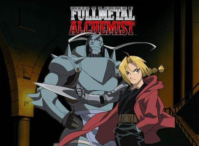 Full Metal Alchemie
