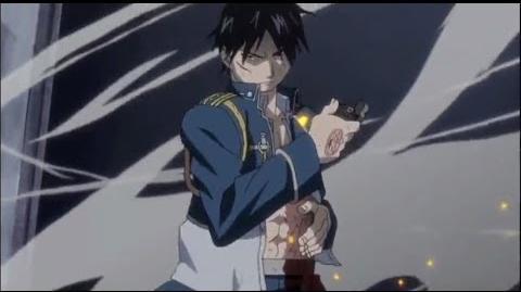 Chemistry - Period (Fullmetal Alchemist Brotherhood - OP4)
