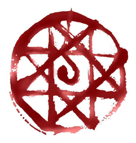Blood Rune Fullmetal Alchemist Wiki Fandom Powered By Wikia