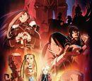 Fullmetal Alchemist (franchise)