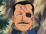 King Bradley/Anime del 2003