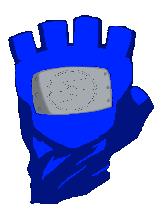 Ivory Glove 2