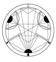 Transmutation Circle-Jing Yi