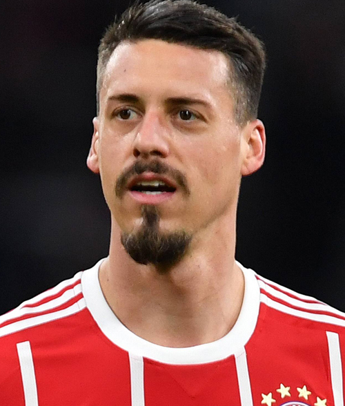 Sandro Wagner Fmhistoryrainyyy Wiki Fandom Powered By Wikia