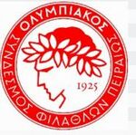 Olympiacos C.F Pireaus