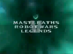 MRW Legends logo