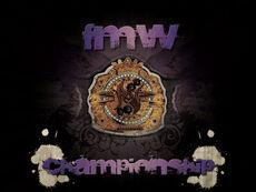 FMWWorldChampionship