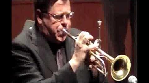 """Wayne Bergeron - """"Friend Like Me"""" - 2-12-2008"""