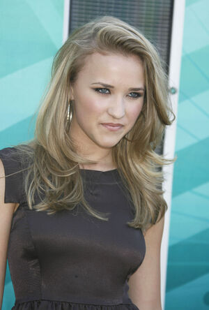 Elaine Holland - Emily Osment