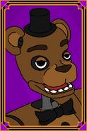 Freddy Talk 1