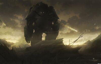 27198-giant-robot-robots-art-digital