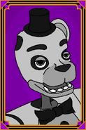Silver Freddy Talk 1