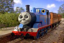 Thomas the Tank Engine (TATMR)