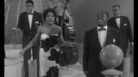 Louis Armstrong - When The Saints Go Marching In-2