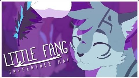 Jayfeather - Little Fang (Warrior Cats MAP Complete)
