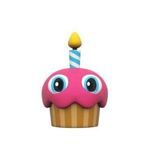 Funko Fnaf Mr Cupcake Mystery Mini Series 1 Fnaf Merch