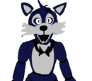 Jet the Wolf
