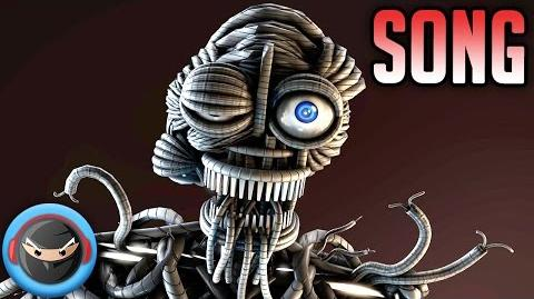 "(SFM) ENNARD SONG ""Nightmare by Design"" by TryHardNinja & Hipsta Clique-0"