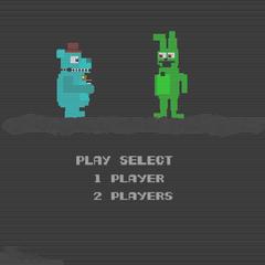 A Mario Themed Game Of Leobear.