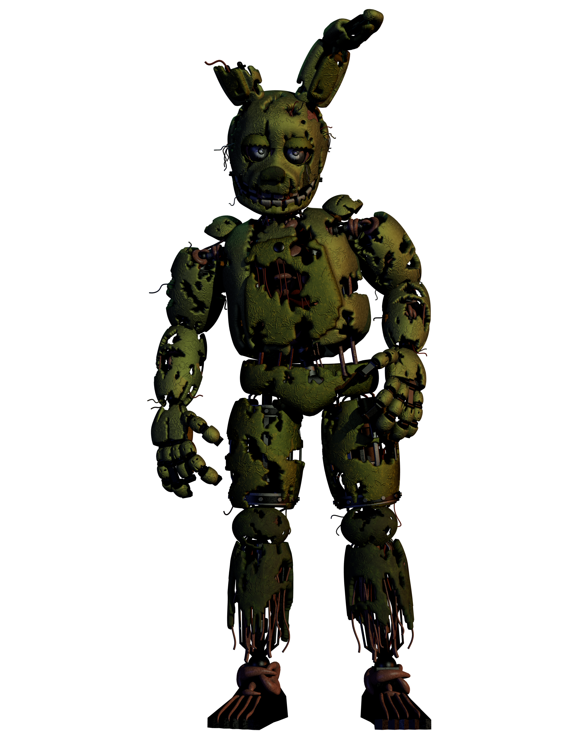 Five Nights At Freddys Roleplay