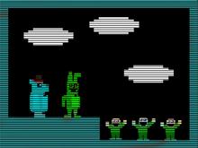 Stage11 Minigame