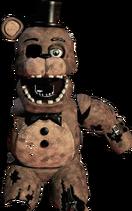 Scrap Freddy