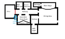 RFFD layout