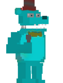 Leobear sprite thing