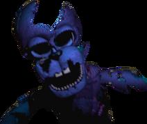 Scrap Bonnie
