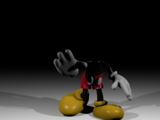 Normal Mickey Suit (FNaTI)