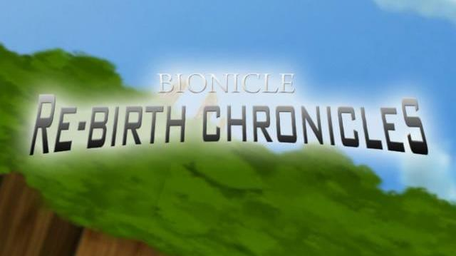 Opening 2 - Bionicle Re-Birth Chronicles