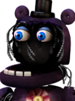 Remade Mr.Hippo