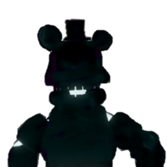 Grimm Version Of Leobear, Is A Victim Of a Cyanlock Fail Now Something.