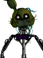 Remodeled Springbonnie Icon