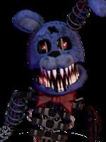 Remade Bonnie