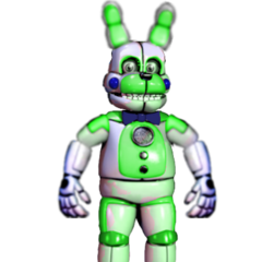 Funtime CounterPart.