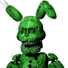 His Torture Counterpart.